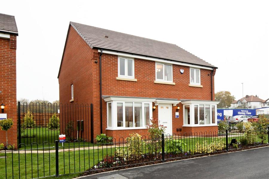 Property Development Kingswinford